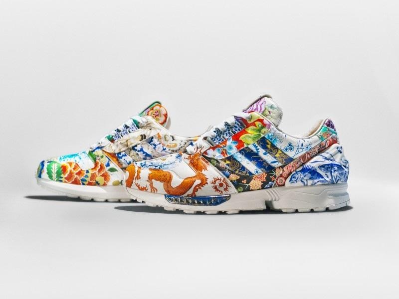 Suma uriașă cu care ar putea fi vândută o pereche de pantofi sport adidas. De ce este unică în lume