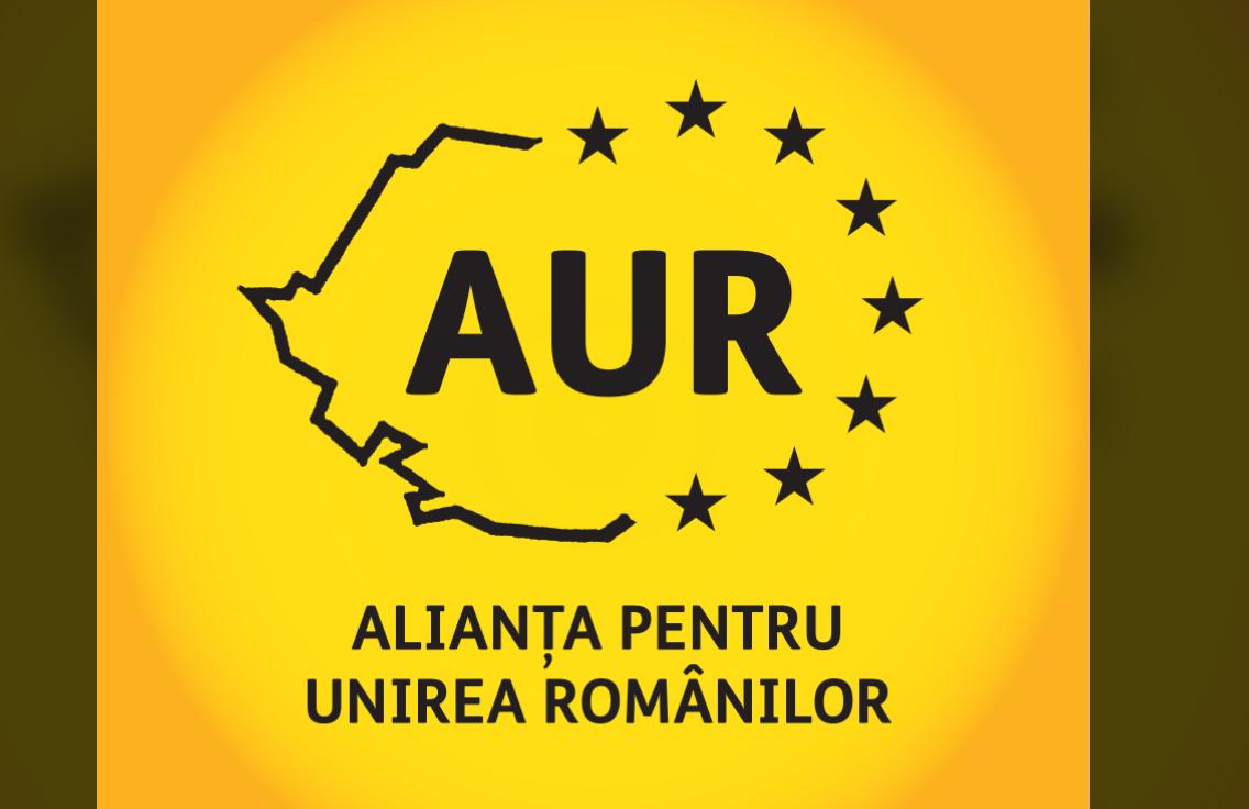 """Gazetarul Cristian Tudor Popescu: """"AUR își are originile în Partidul Comunist"""""""