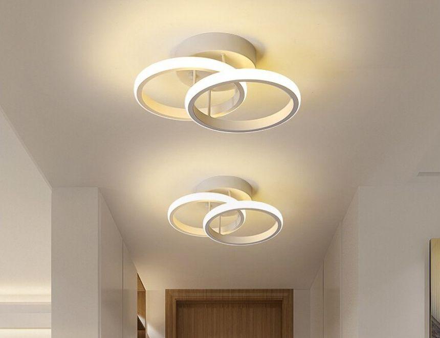 (P) Tehnologia a avansat – acum toată lumea cumpără Lustre LED! Trecerea de la iluminat clasic la iluminatul cu LED