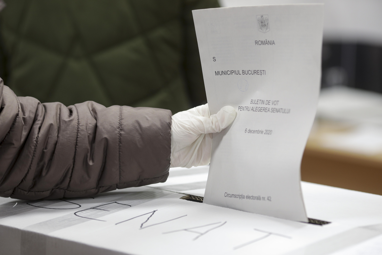 Rezultate finale BEC alegeri parlamentare 2020. Procentele obținute de partide