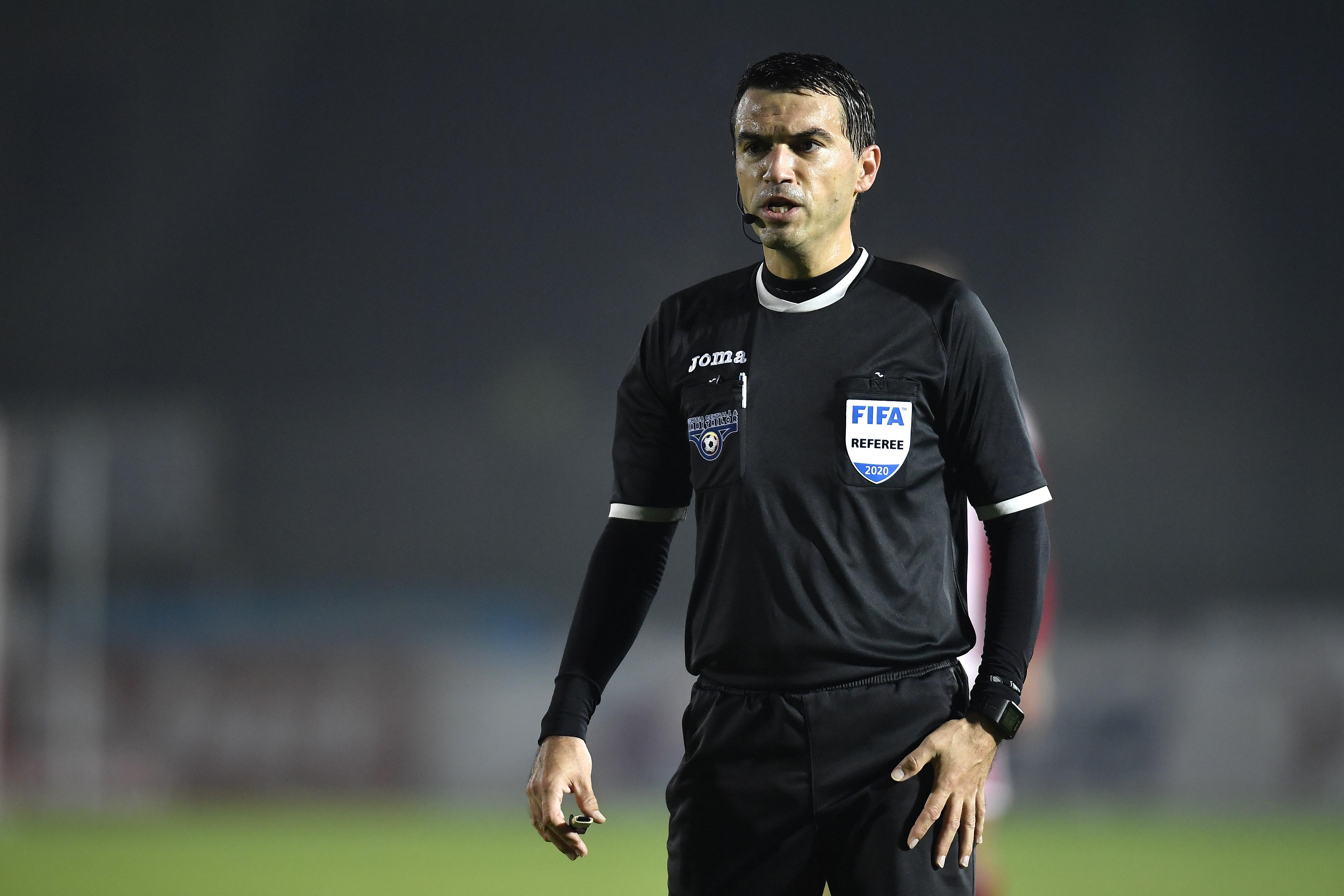 """Ce spune Ovidiu Hațegan, după incidentul din timpul meciului PSG - Istanbul Başaklehir: """"Înțelegeți situația"""""""