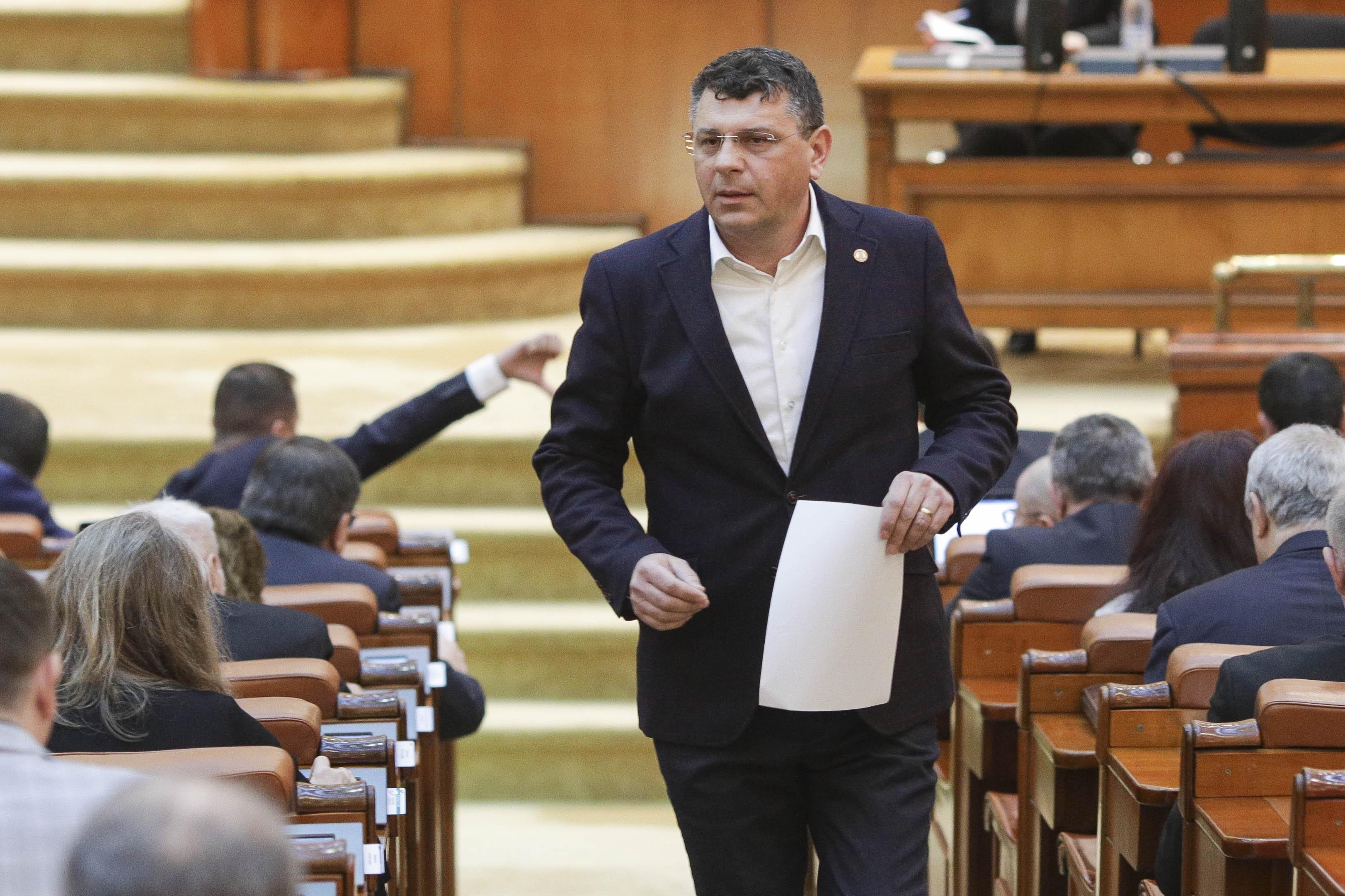 Deputatul PSD de Buzău Sebastian Radu a murit în urma infectării cu Covid-19
