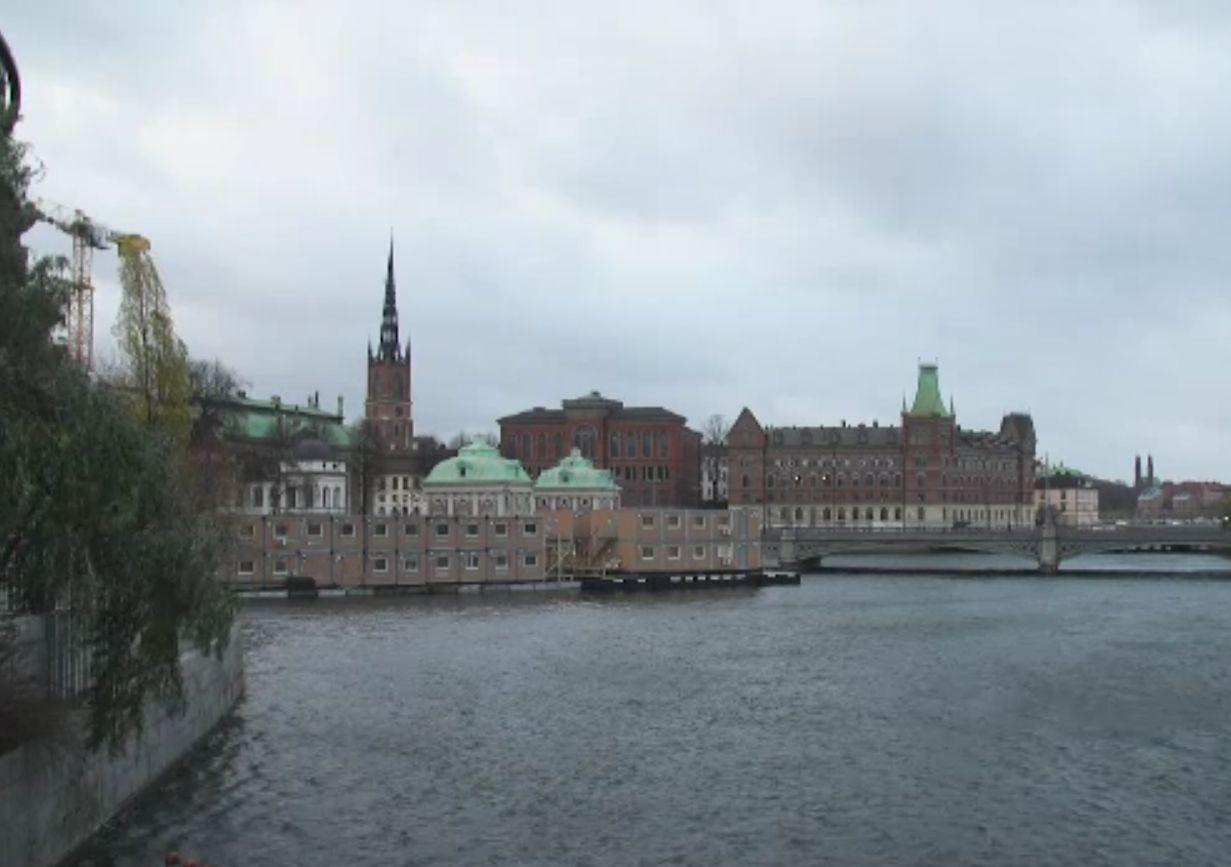 Coronavirus în lume. Restricții de Crăciun în Suedia, iar în Germania se distribuie măști profesionale populației