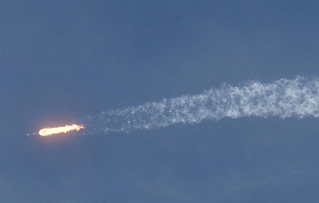 Prototipul Starship a explodat la aterizare. Cum explică incidentul Elon Musk, fondatorul SpaceX