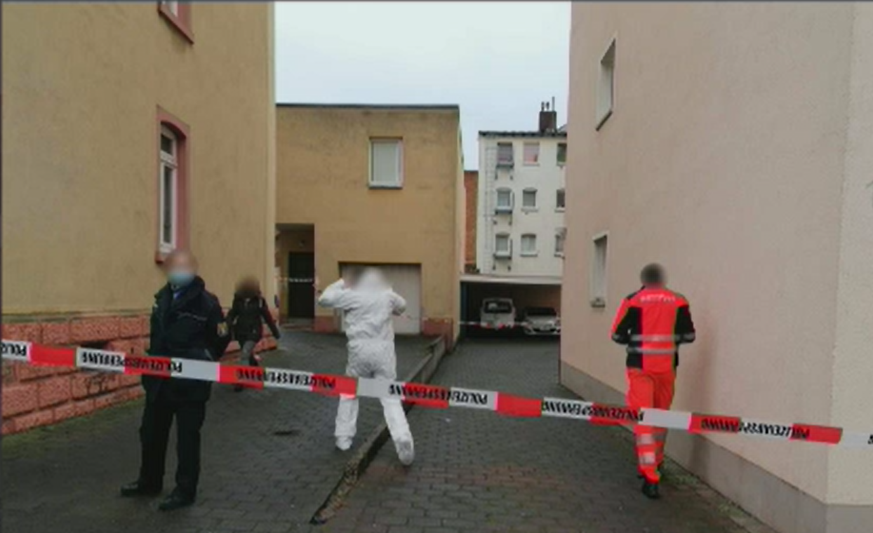 O doctoriţă româncă a fost ucisă în Germania. Poliţia l-a reţinut pe principalul suspect