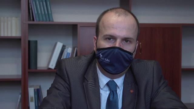 Un profesor din Sibiu a obținut de la UE 1,54 de milioane de euro pentru cercetarea istoriei literaturii române