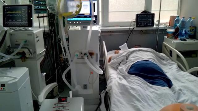 Cei doi angajați reținuți în cazul tragediei de la spitalul Victor Babeş au fost plasați în arest la domiciliu