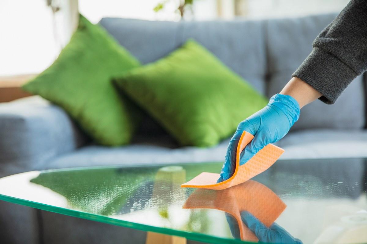 (P) Optează pentru Cleanas, o firmă de servicii de curățenie din București de încredere!