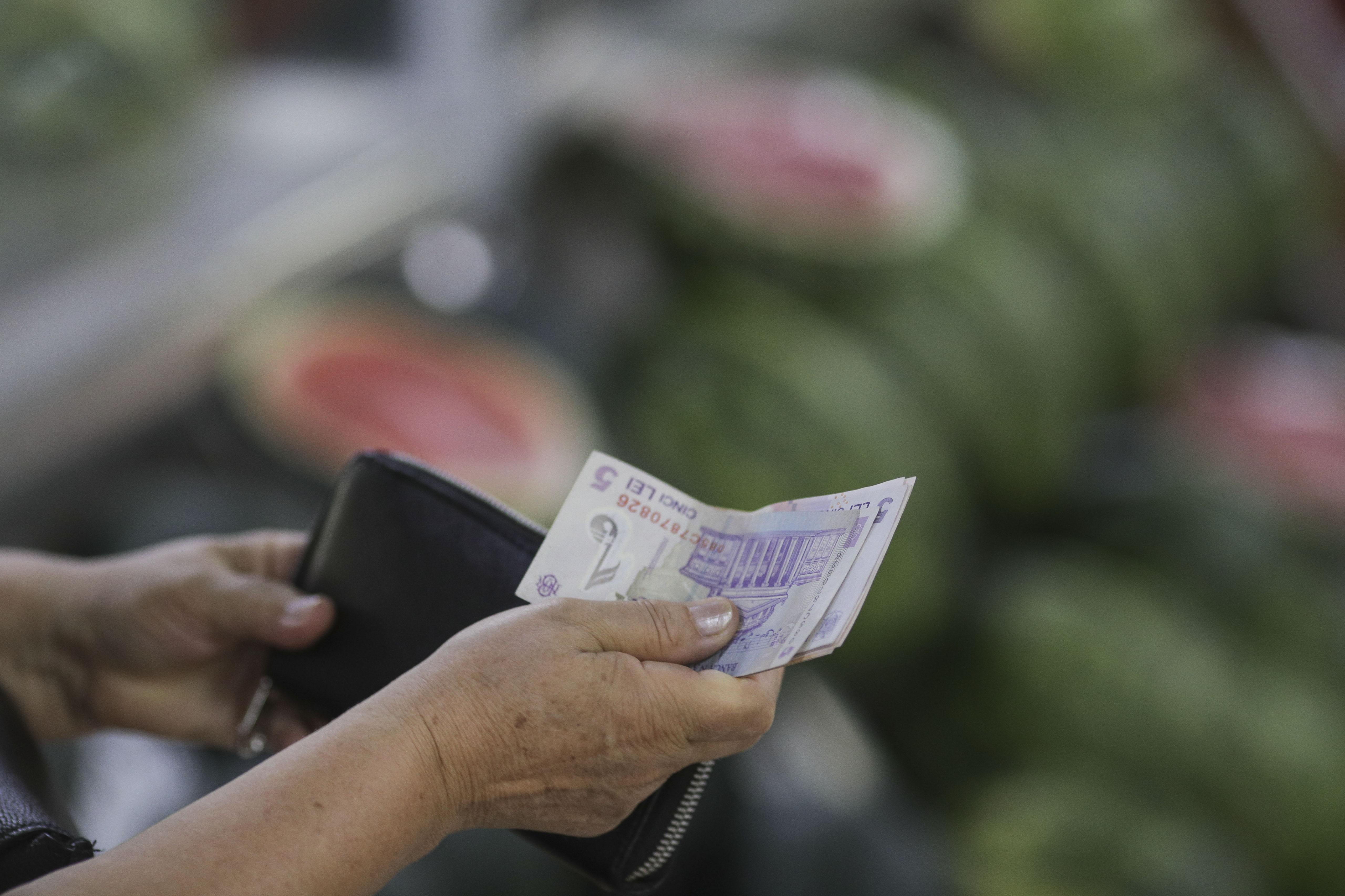 Țara din Europa în care cel mai prost plătiți angajați câștigă în 3 zile salariul pe o lună din România