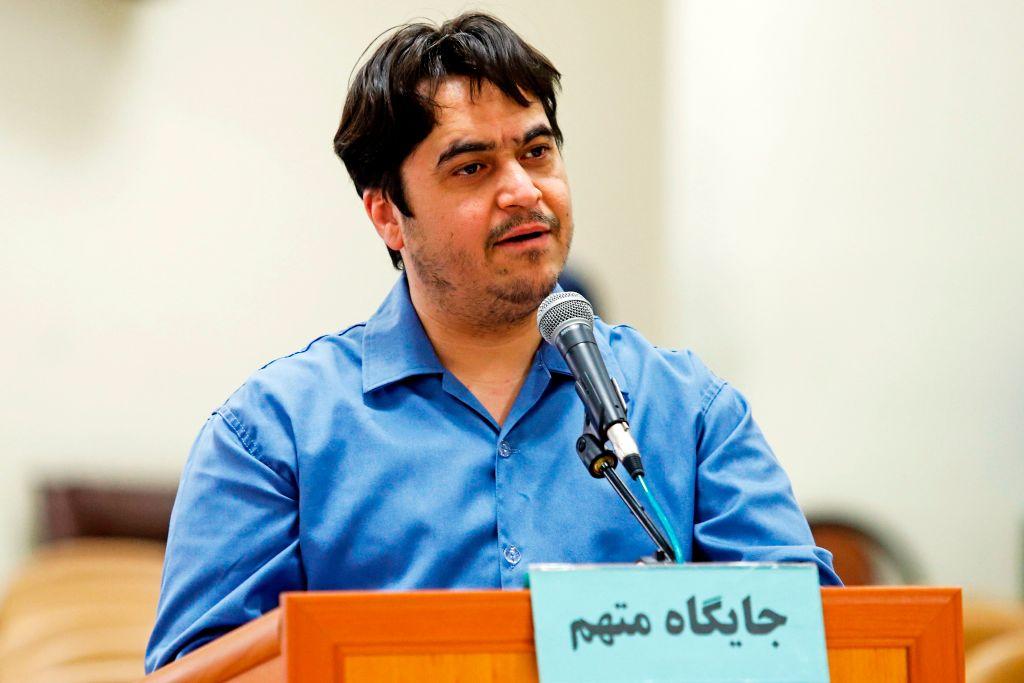 Un jurnalist din Iran a fost executat prin spânzurare pentru instigare la violență