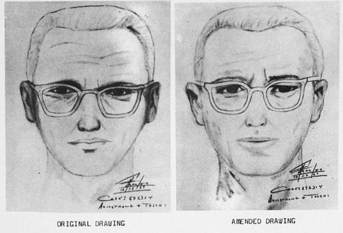 """Unul dintre mesajele codificate transmise de """"Zodiac Killer"""" a fost descifrat după 50 de ani"""