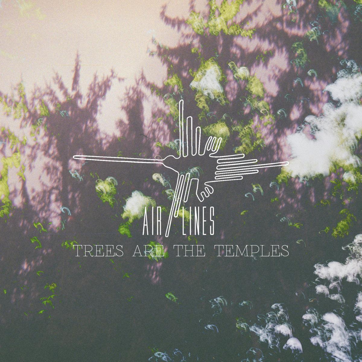 "Air Lines, proiect muzical românesc de post-punk & industrial, a lansat videoclipul ""Trees are the Temples"""