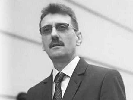 Vicepreşedintele CJ Caraş-Severin, avocatul Dan Stan, a murit de Covid-19