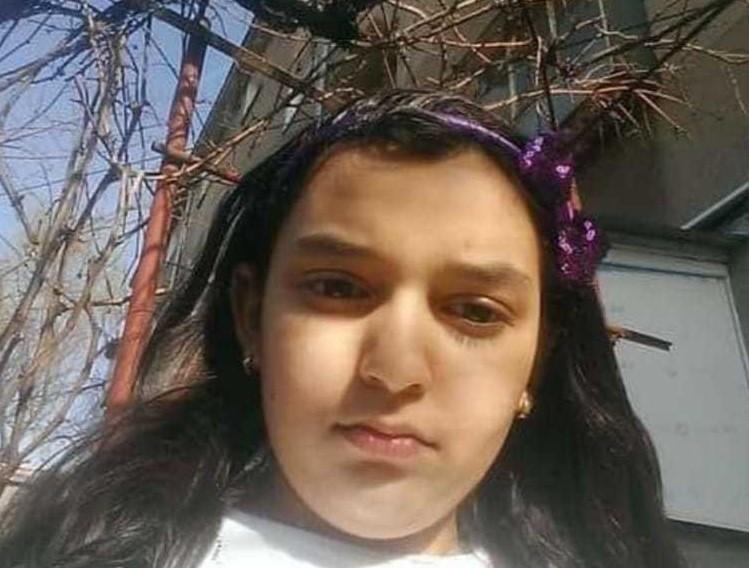 Poliţia Capitalei cere sprijinul pentru depistarea unei fete de 11 ani care a plecat sâmbătă de acasă