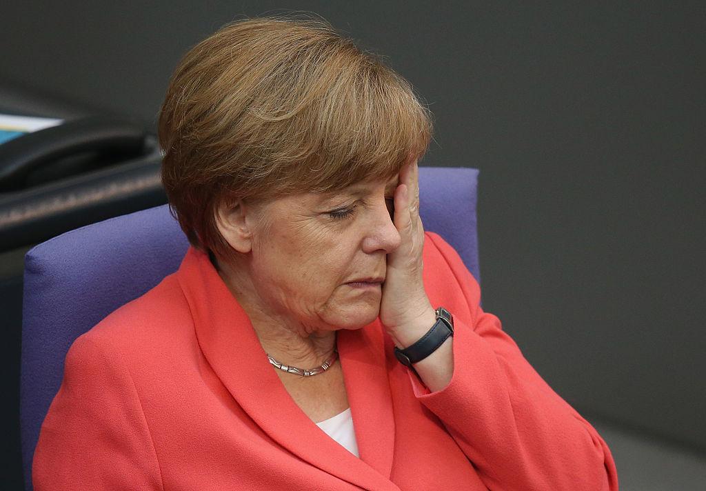 Germania impune restricții dure din 16 decembrie. Anunțul făcut de Angela Merkel