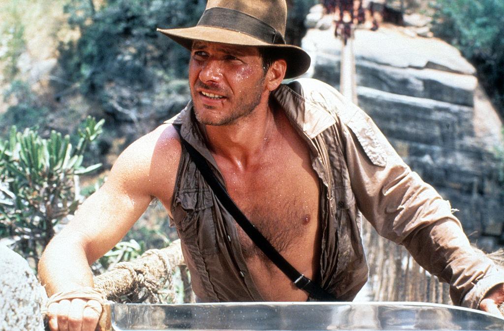 """""""Indiana Jones 5"""", lansat în 2022, când actorul Harrison Ford va împlini 80 de ani"""