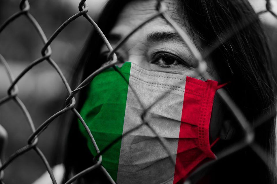 Restricții mai dure în patru regiuni din Italia, începând de duminică. Ce măsuri s-au luat
