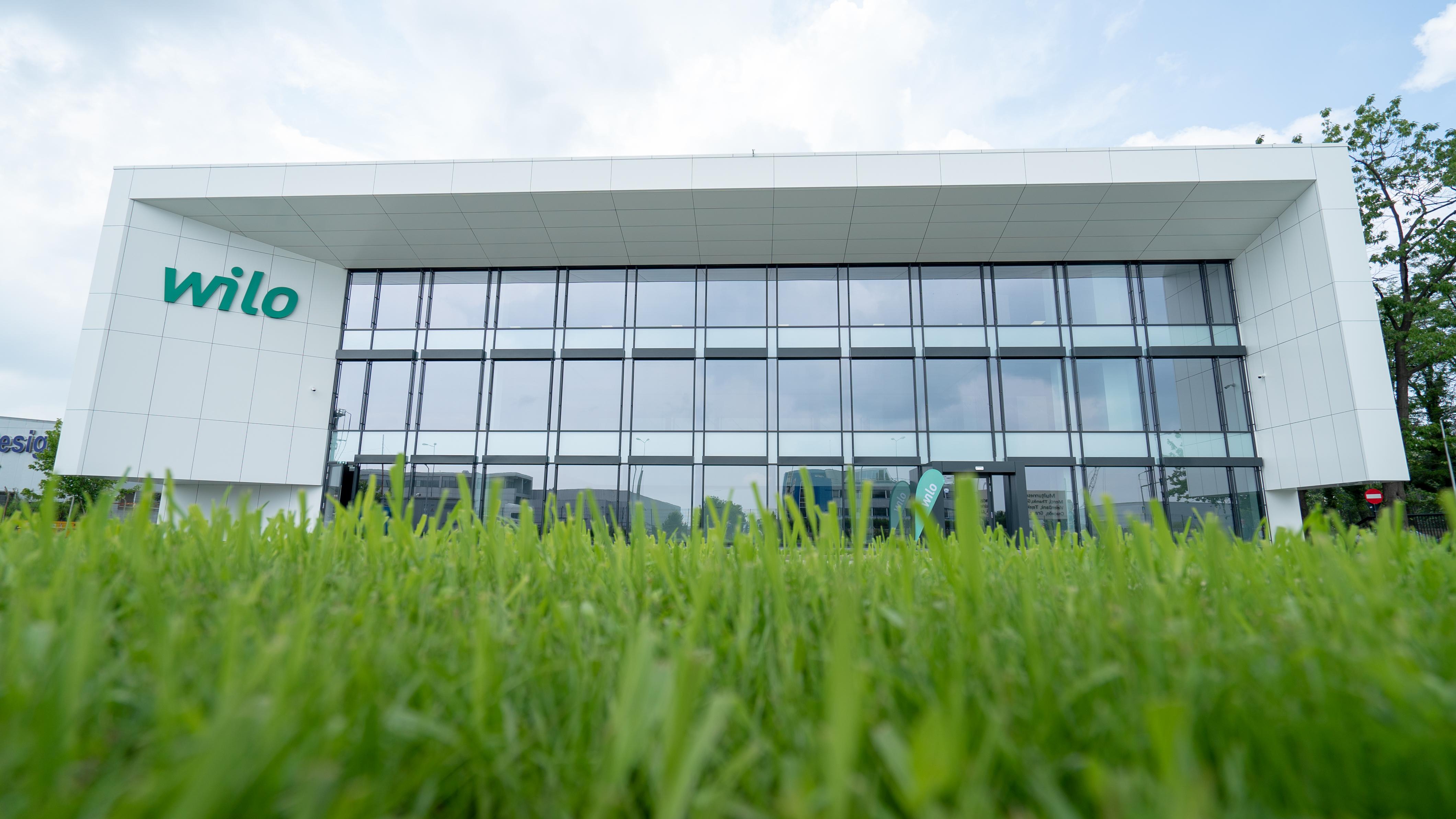 (P) Investiția de 6,9 milioane de euro a Wilo Group, inaugurată oficial printr-un eveniment hibrid
