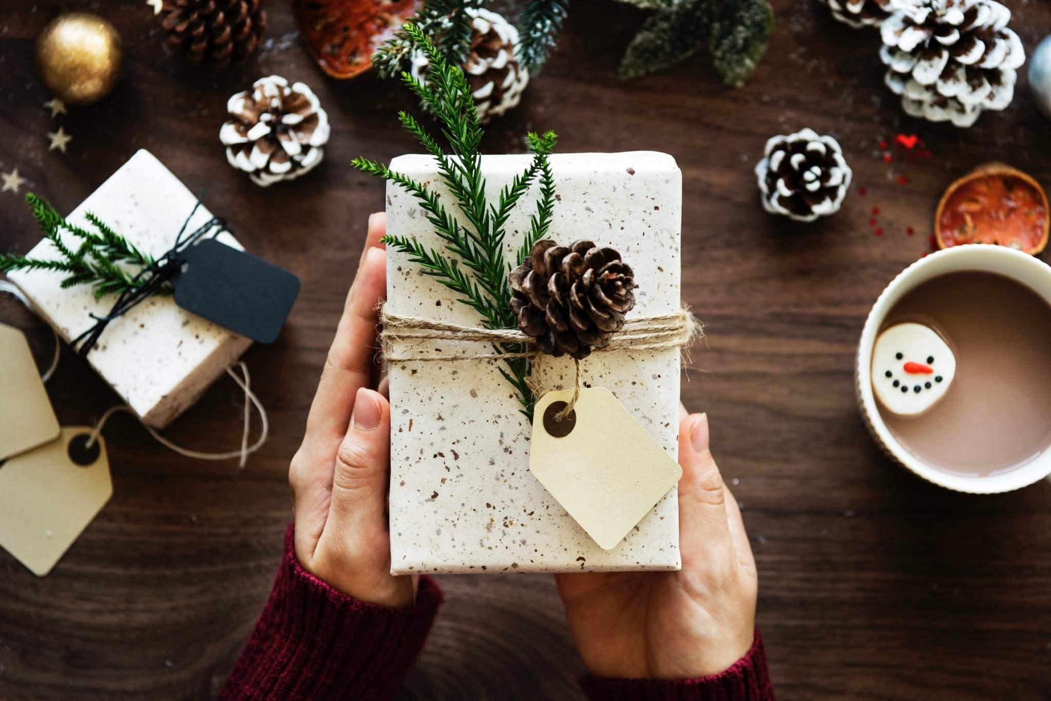 (P) Cele mai inspirate idei de cadouri pentru Crăciun