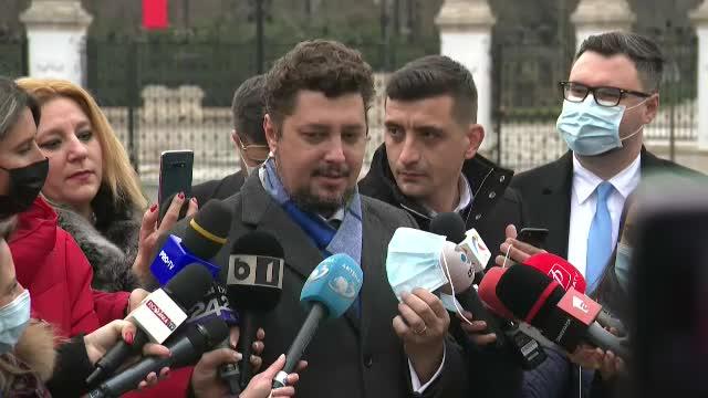 Claudiu Târziu: Credem că AUR va intra cu un procentaj foarte bun în parlamentul de la Chişinău