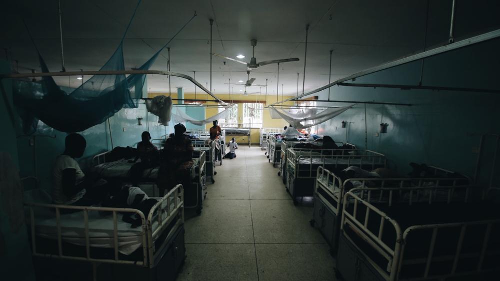 În plină pandemie, OMS raportează că la nivel global unul din patru spitale nu dispune de apă