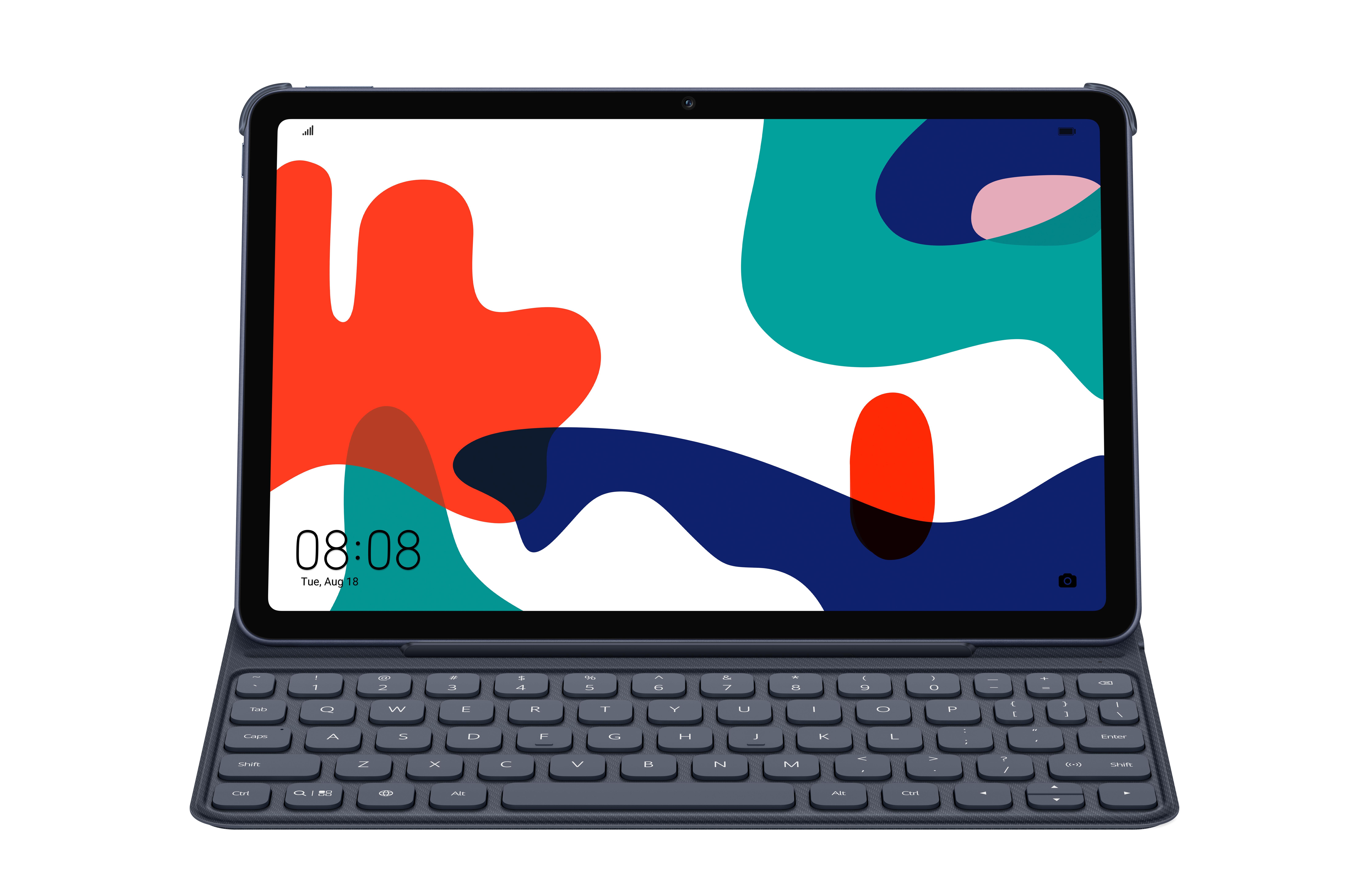 Tableta HUAWEI MatePad T10, un gadget cu ecran mare și aplicații de top în magazinul HUAWEI AppGallery