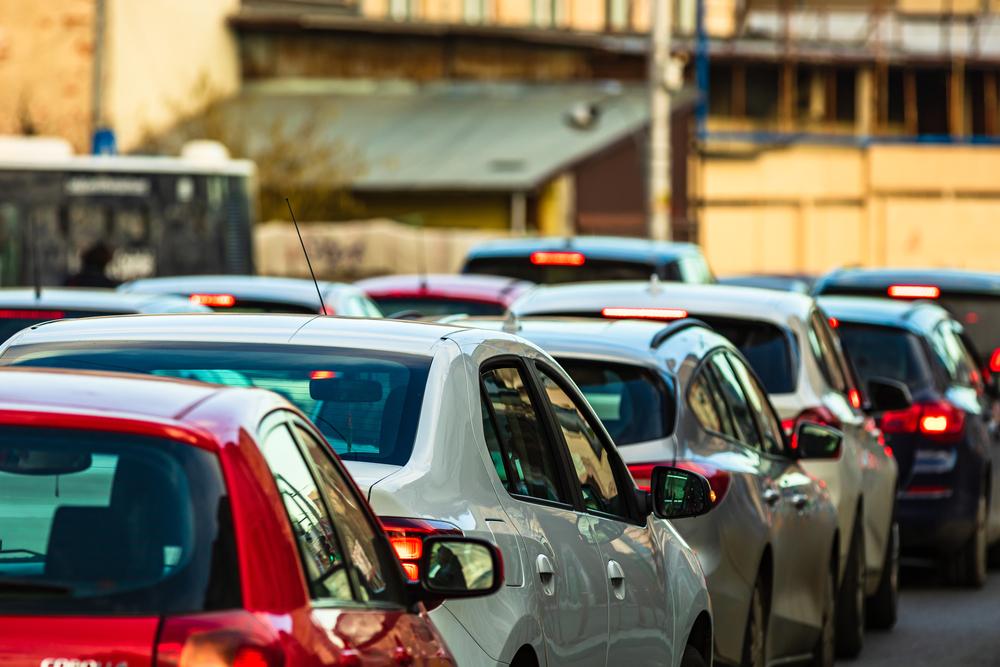 Restricții de circulație în weekend, în Capitală, în urma desfășurării mai multor evenimente. Ce bulevarde vor fi închise