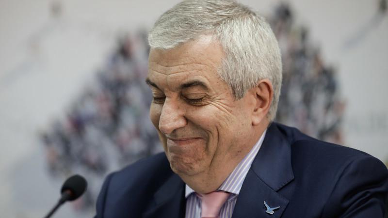 Călin Popescu-Tăriceanu, trimis în judecată de Parchetul General. Ce acuzații i se aduc