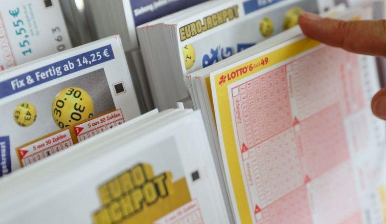 S-a câștigat premiul la Loto 5/40, în valoare de peste 800.000 de lei. Unde a fost jucat biletul câștigător