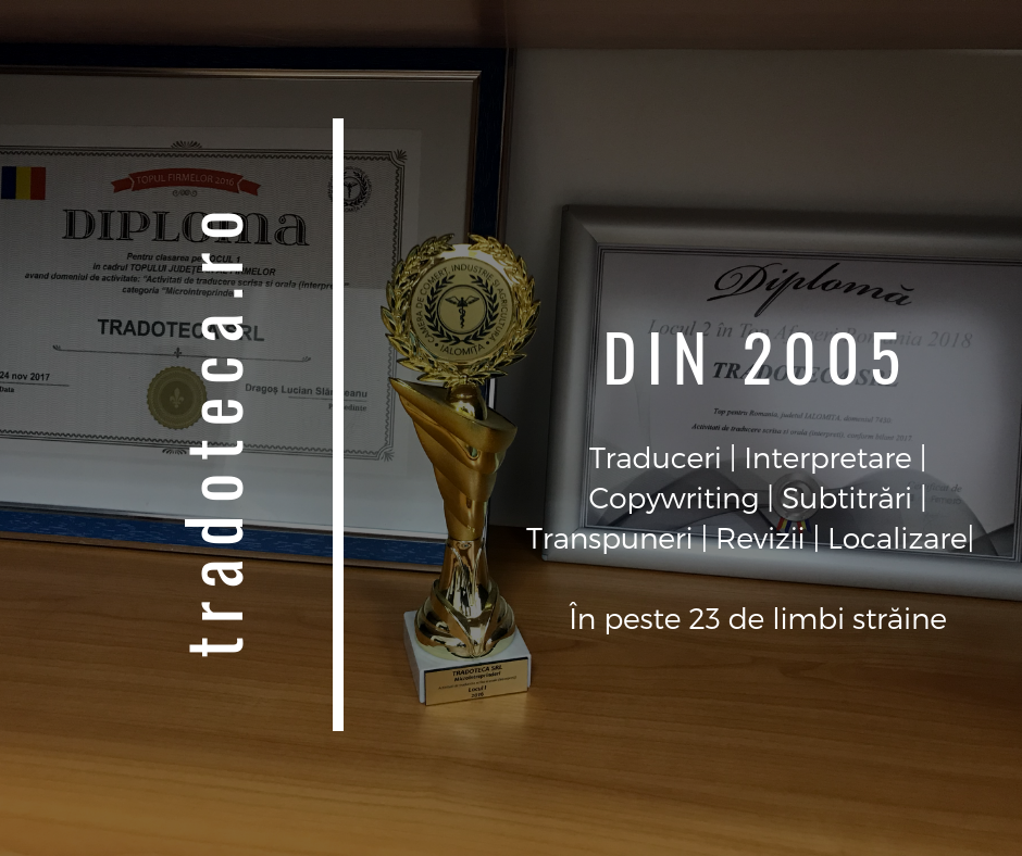 (P) Cum te ajută o echipă de peste 380 de traducători specializați să depășești orice barieră lingvistică