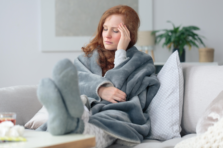 Un nou simptom asociat infectării cu Covid-19. Cum pot fi afectate femeile pe termen lung