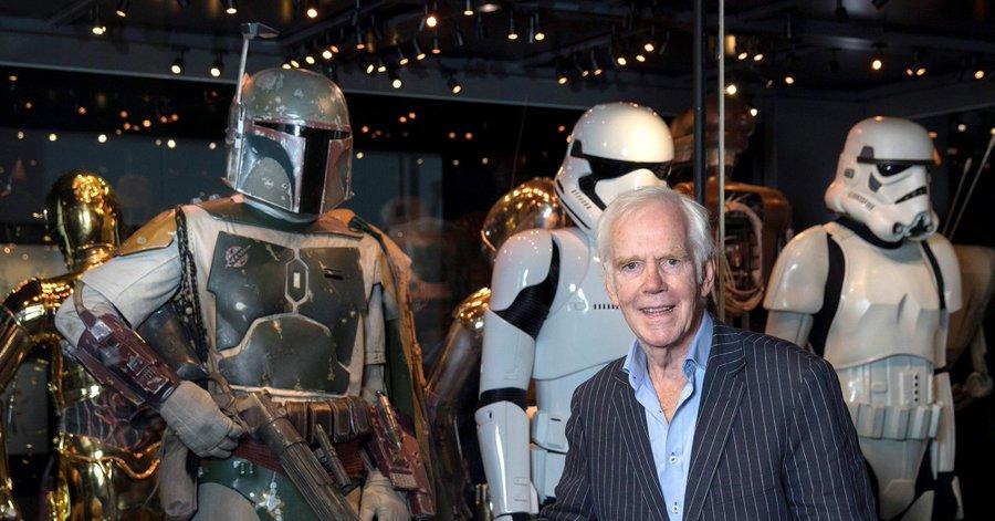 """Actorul Jeremy Bulloch, care a jucat rolul Bob Fett în """"Star Wars"""", a murit la 75 de ani"""