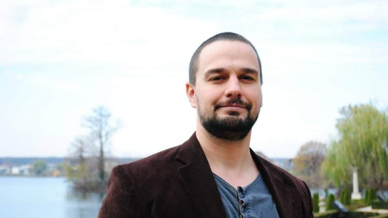Vlad Stroescu, despre anxietate în pandemie: Ne-am obișnuit cu ideea bolii și riscul morții și asta nu e bine