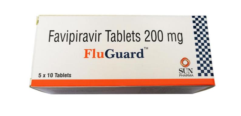 (P) Favipiravir (FluGuard) și Ivermectină (Ivermectol) - Terapia își menține angajamentul față de pacienții COVID-19