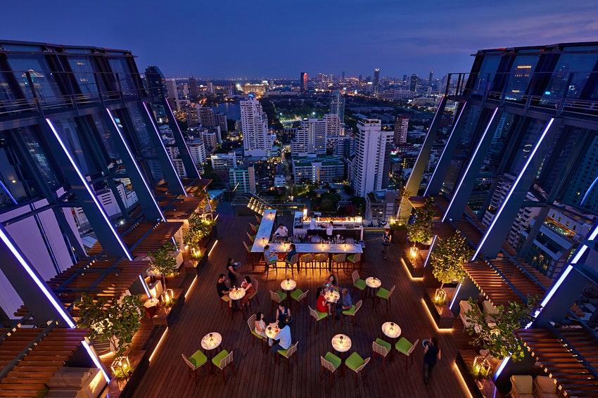 Hotelul din Bangkok care oferă sejur all-inclusive de un an, pentru o familie. Cât costă