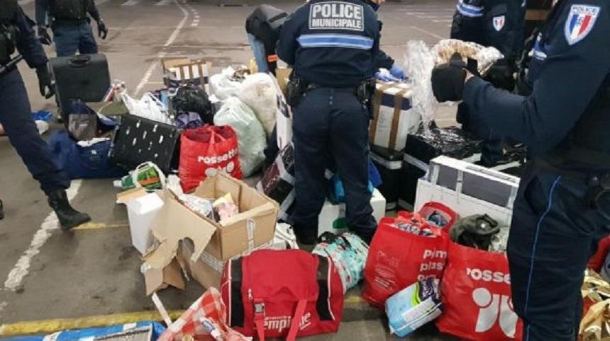 Motivul pentru care francezii le-au confiscat românilor mâncarea primită de acasă pentru Sărbători