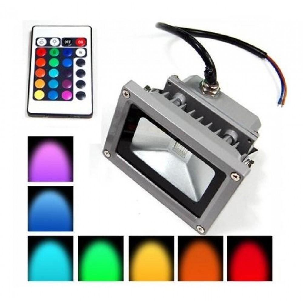 (P) Cauți proiectoare LED? Află azi cele mai tari avantaje ale tehnologiei actuale