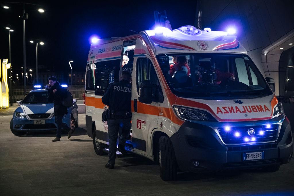 Explozie violentă la o fabrică din Italia care dezamorsează bombe. Trei oameni au murit