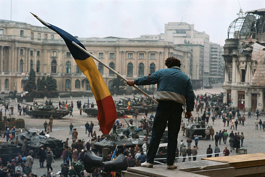 Ce s-a întâmplat în 22 decembrie 1989. Evenimentele care le-au readus românilor libertatea