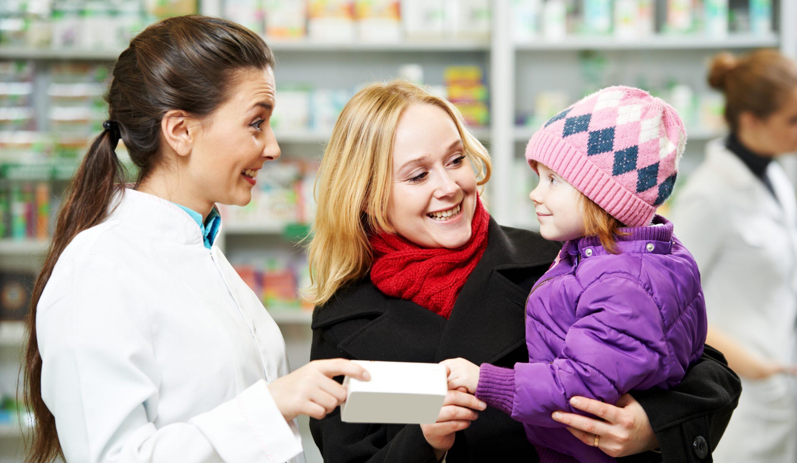 (P) 5 Motive pentru care bucureștenii aleg să meargă la Farmacia Ana Maria când au o problemă medicală