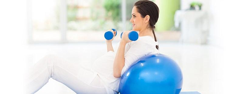 (P) Beneficii ale gimnasticii medicale pentru sănătate