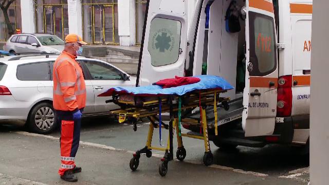 Caz revoltător în Brașov. Familia unui bărbat infectat cu Covid-19 a aflat după trei zile că acesta a murit la spital