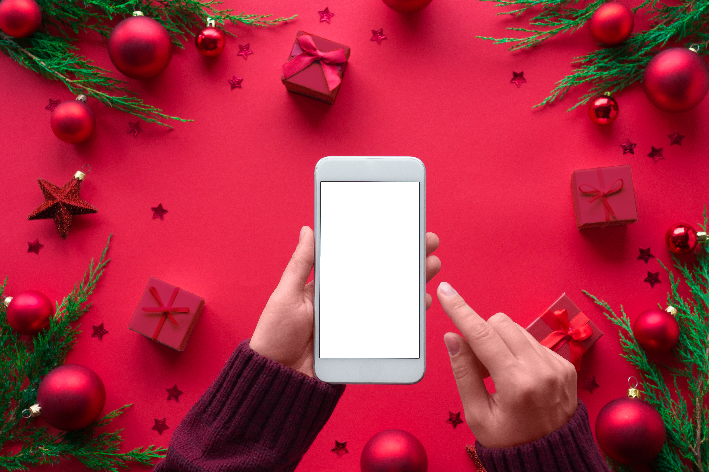 Cele mai frumoase mesaje de Crăciun pe care să le trimiteți celor dragi