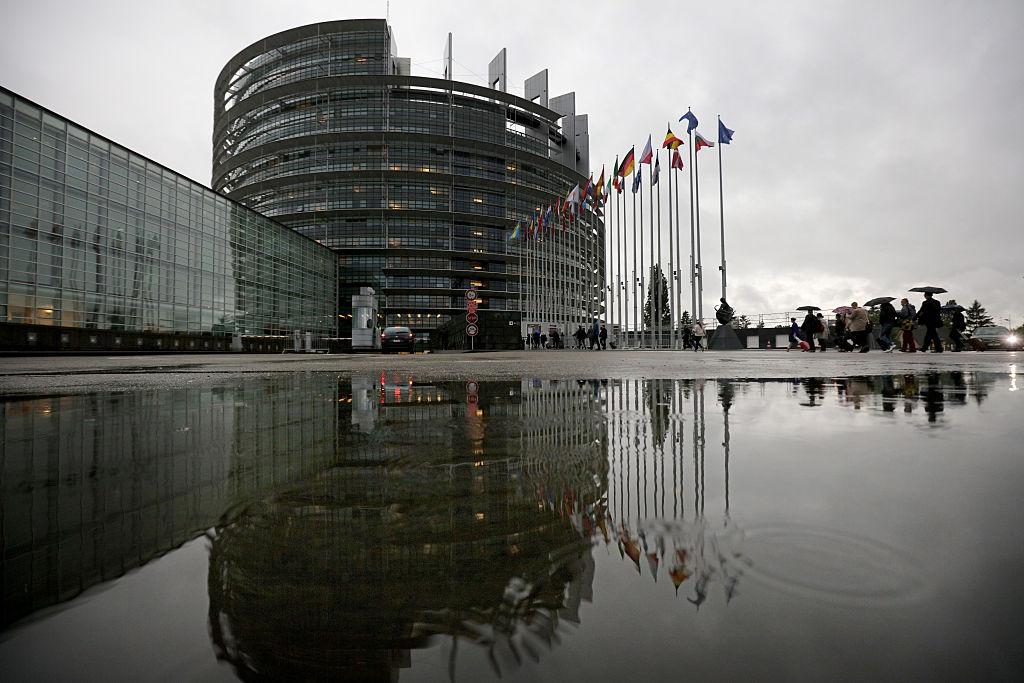 Sassoli, după acordul post-Brexit: Parlamentul European își va da consimțământul în noul an