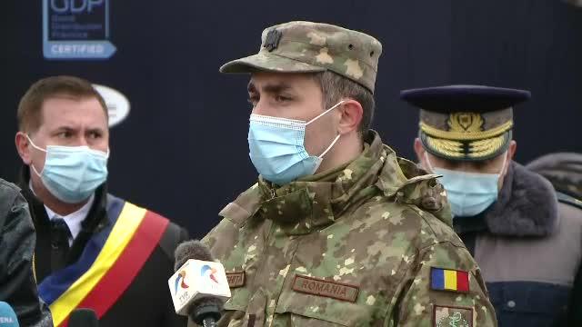 """Valeriu Gheorghiță s-a vaccinat anti-Covid. Mesajul transmis de medic: """"Știința a triumfat, este alături de noi"""""""