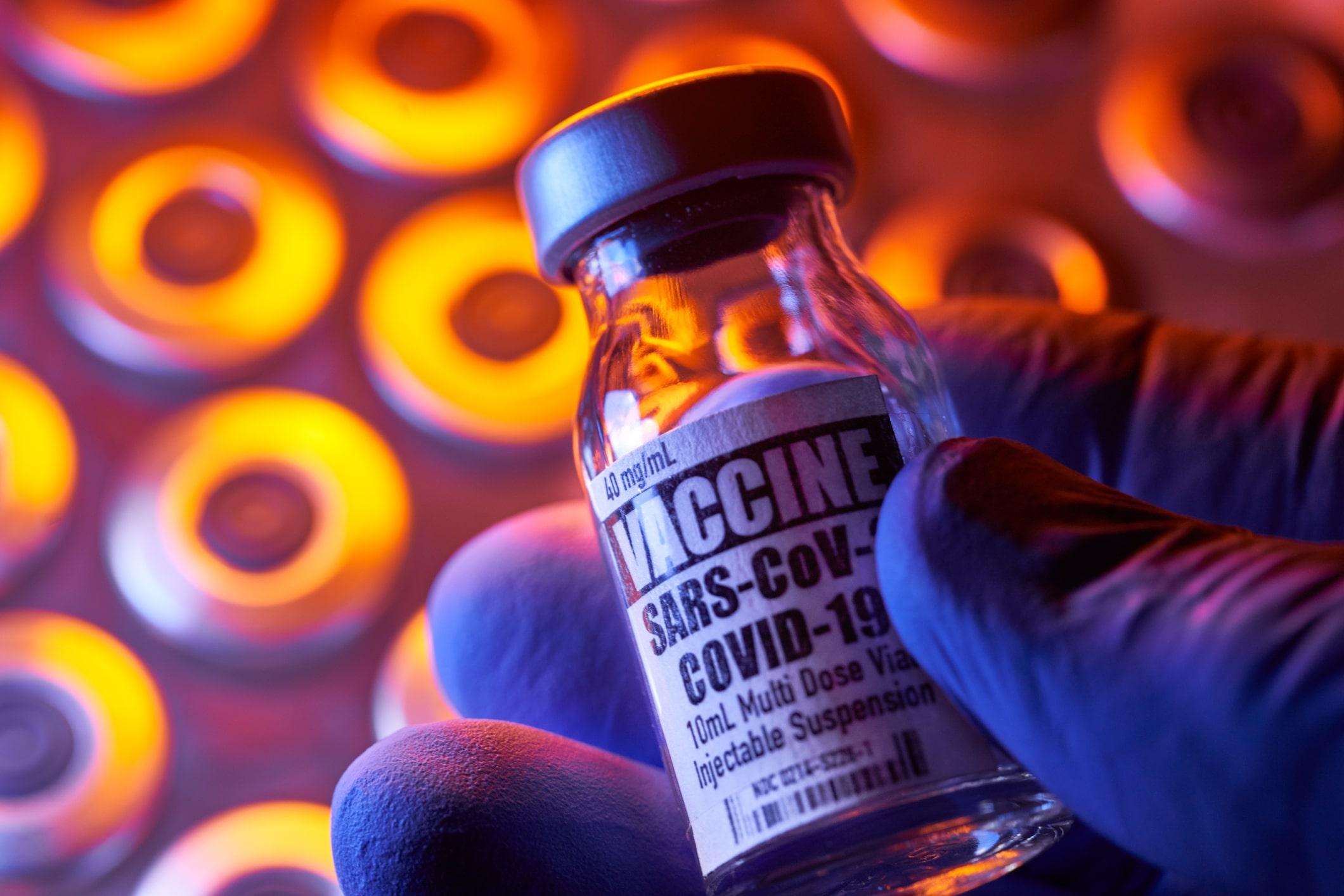 DOCUMENT. Prospectul vaccinului anti-COVID-19, tradus în limba română
