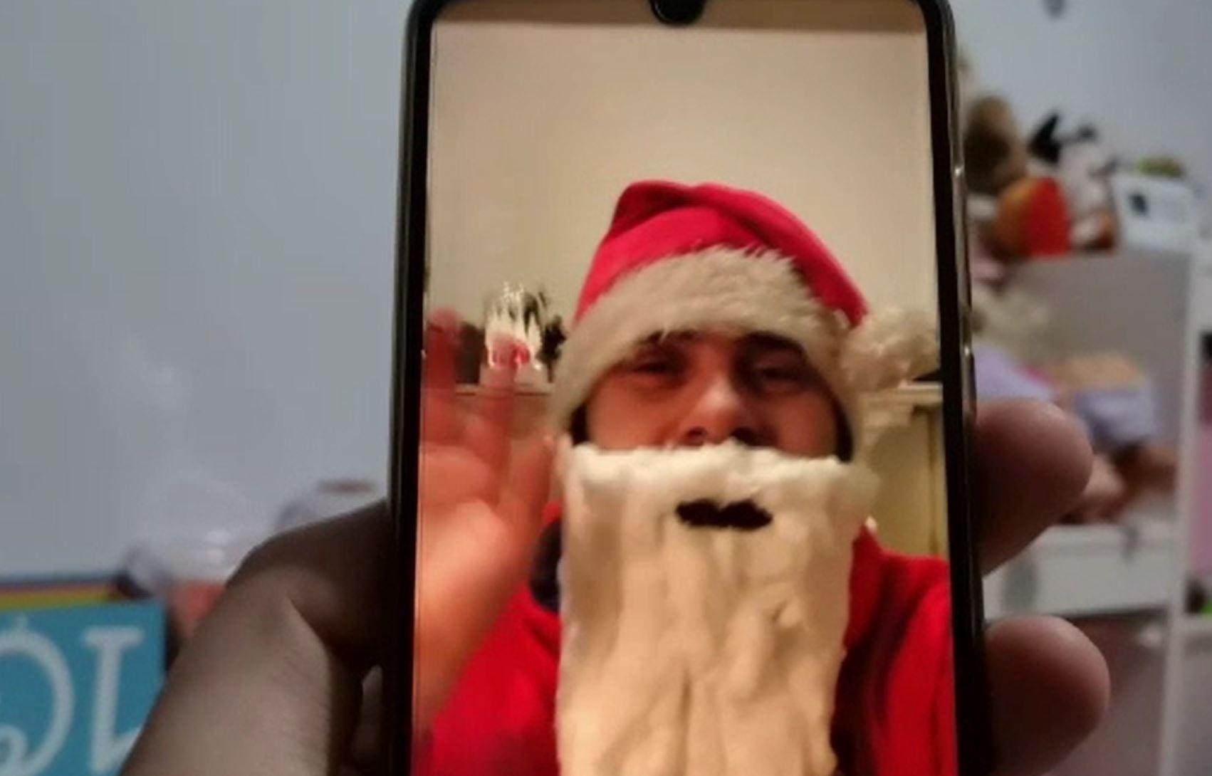 Moș Crăciun, ajutat de tehnologie să ajungă la toți copiii cu darurile mult așteptate