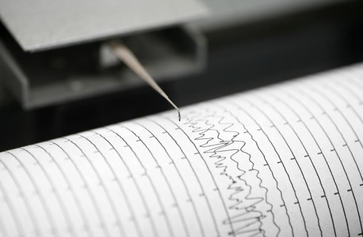 Un cutremur puternic a zguduit insula greacă Karpathos. Unde a fost resimțit