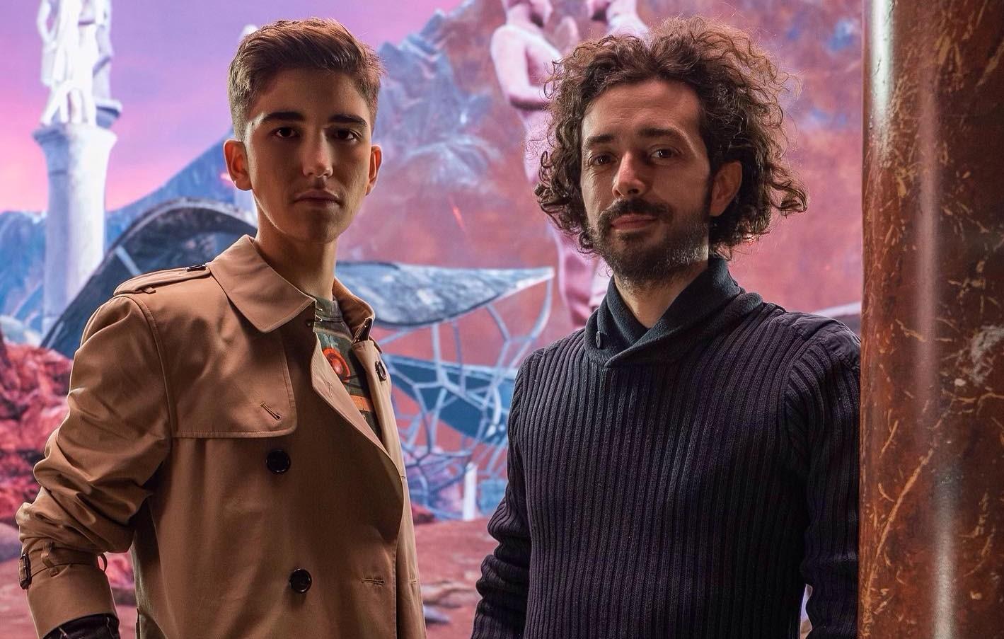 """iLikeIT. Marius Moga a investit într-un studio de producție video virtuală: """"Suntem un tech company"""""""