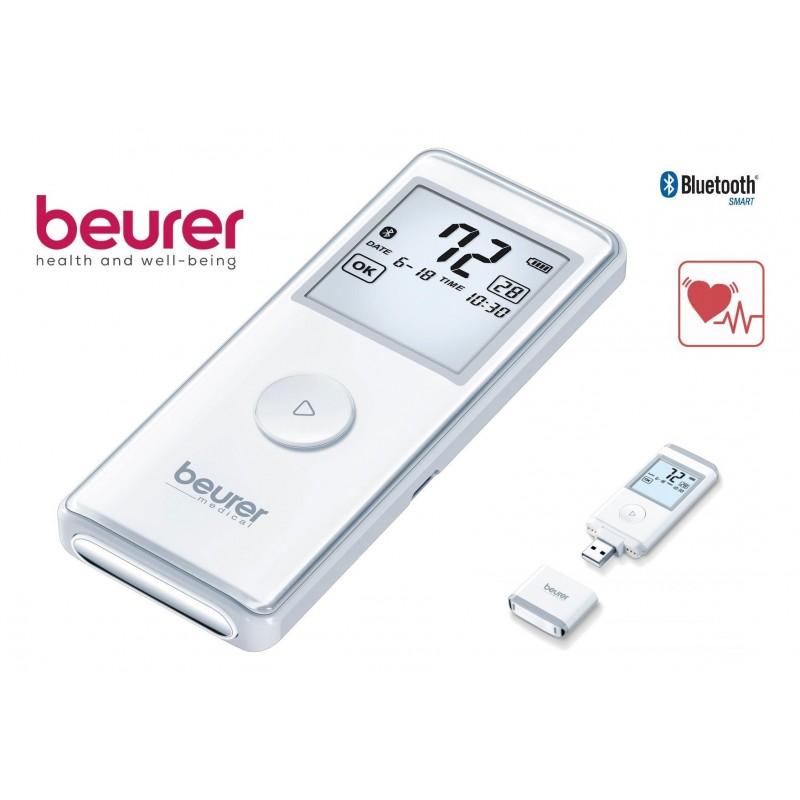 (P) ECG monitor 1 channel bluetooth - un aparat indispensabil pentru sănătatea pacienților cu probleme cardiace